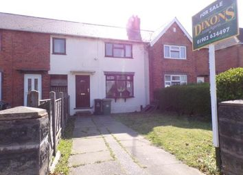 Thumbnail 3 bed terraced house for sale in Well Lane, Walsall, West Midlands