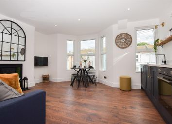 Thumbnail 3 bed flat for sale in Emmanuel Road, Hastings