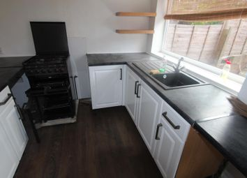 Thumbnail 2 bed terraced house to rent in Belgrave Boulevard, Leicester