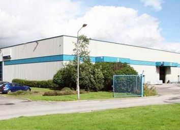Thumbnail Light industrial to let in Treeby House, 3, Old Quarry Road, North Lanarkshire, Cumbernauld