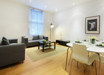 Thumbnail 2 bed duplex to rent in Bingham Place, Marylebone