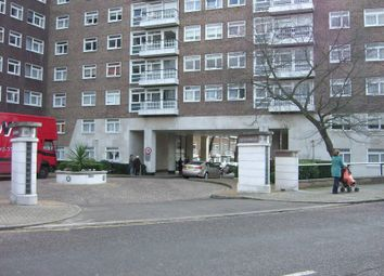 Thumbnail 2 bedroom flat to rent in Swiss Cottage, London