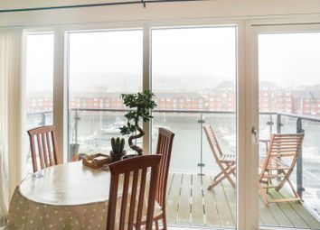 2 bed flat for sale in Trawler Road, Marina SA1