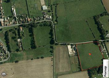 Thumbnail Farm for sale in Rainsburgh Lane, Wold Newton, E Yorkshire