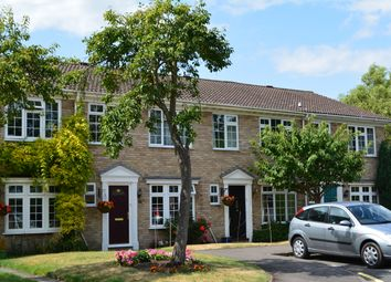 Thumbnail 3 bed terraced house to rent in Mayfield Gardens, Hersham, Walton-On-Thames