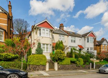 Thumbnail 2 bed flat for sale in Cranley Gardens, Muswell Hill