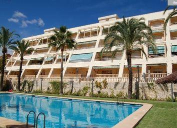 Thumbnail 2 bed apartment for sale in Port Of Javea, Jávea, Alicante, Valencia, Spain