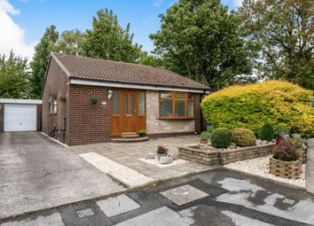 Thumbnail 2 bed bungalow for sale in Old Road, Dukinfield, Greater Manchester