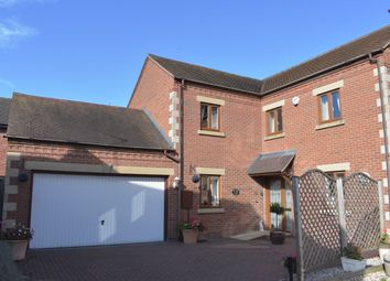 Thumbnail 4 bed detached house for sale in Brensham Court, Bredon, Tewkesbury