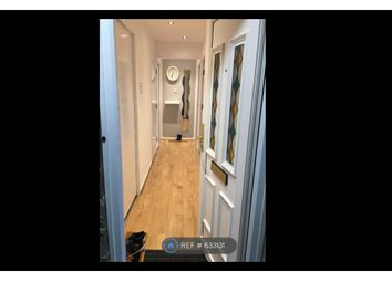 Thumbnail 2 bed flat to rent in Park Grange Croft, Sheffield
