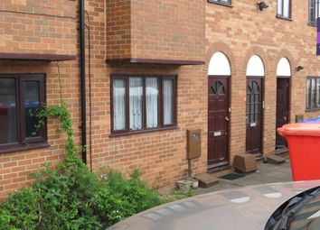 Thumbnail 1 bed flat for sale in Laurel Road, Kettering