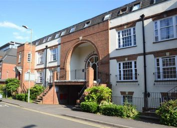 Thumbnail 2 bed flat for sale in Regents Court, Newbury, Berkshire