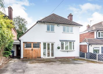 Rectory Road, Sutton Coldfield B75
