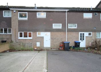 Thumbnail 3 bedroom property to rent in Northampton, Southfields, Spelhoe Street