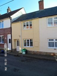 Thumbnail 3 bed terraced house to rent in Sandhill Street, Ottery St. Mary