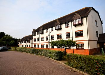 Thumbnail 2 bed flat for sale in Culver Rise, South Woodham Ferrers