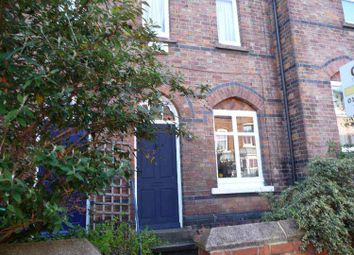 Thumbnail 3 bed terraced house to rent in Gawthorne Street, New Basford