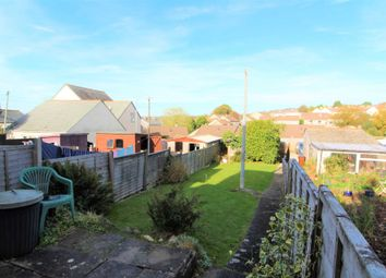 Thumbnail 2 bed cottage for sale in Martin Square, Callington