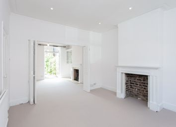 Thumbnail 2 bed town house to rent in Musard Road, Barons Court