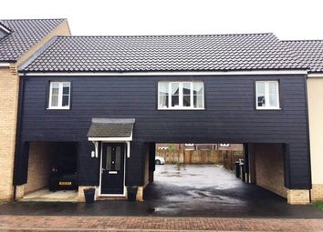 Thumbnail 2 bedroom flat to rent in Russell Close, King's Lynn