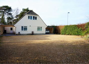 Thumbnail 4 bed property for sale in Brackenhill Road, Wimborne