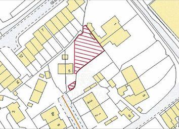 Thumbnail Land for sale in Adj To 5 Ledrah Gardens, St Austell, Cornwall