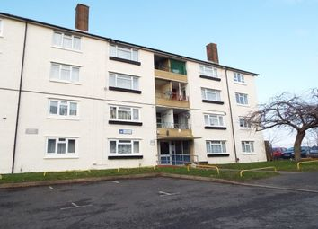 Thumbnail 3 bed flat to rent in Winchfield Close, Southampton