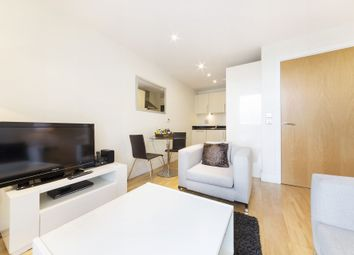 Thumbnail 1 bedroom flat to rent in Denison House, Lanterns Court, 20 Lanterns Way, London