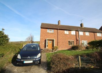 Thumbnail 3 bed semi-detached house for sale in Woollerton Crescent, Wendover, Aylesbury