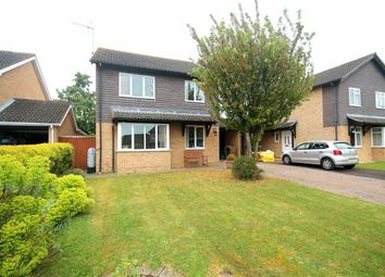 Thumbnail 4 bed link-detached house for sale in Limekiln Grove, Highnam, Gloucester