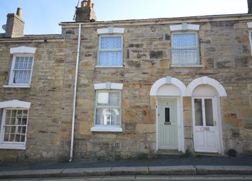 Thumbnail 2 bed terraced house to rent in Daniell Street, Truro