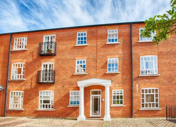 Thumbnail 2 bed flat to rent in Milliners Court, Lattimore Road, St.Albans