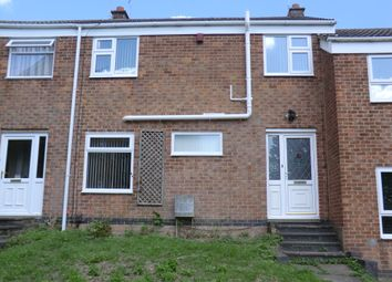 1 bed terraced house to rent in Westmorland Road, Wyken, Coventry CV2