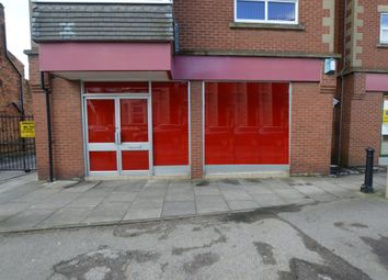 Thumbnail Retail premises for sale in Falsgrave Road, Scarborough