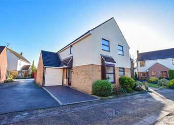 Thumbnail 4 bed detached house for sale in Bailey Dale, Stanway, Colchester, Essex