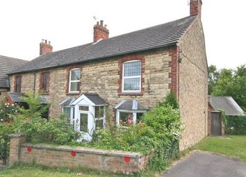 Thumbnail 3 bed cottage to rent in London Road, Bozeat, Wellingborough