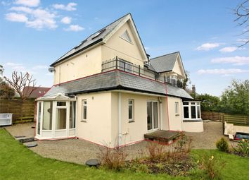 Thumbnail 1 bedroom flat for sale in Headland House, Falmouth Road, Truro, Cornwall