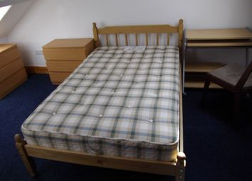 Thumbnail 7 bed shared accommodation to rent in 33 Dillwyn Road, Swansea