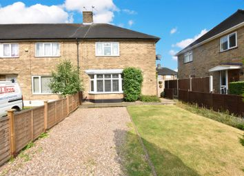 Thumbnail 3 bedroom end terrace house for sale in Scafell Way, Clifton, Nottingham