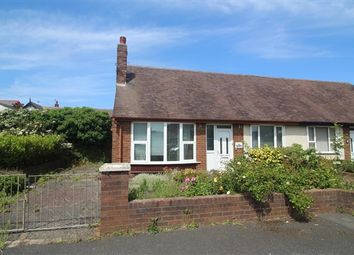 Thumbnail 2 bed bungalow for sale in Oak Grove, Blackpool