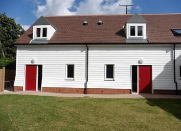 Thumbnail Office to let in Unit 3 Cobbs Mill, Mill Lane, Sayers Common, West Sussex