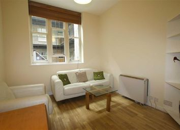 Thumbnail 1 bed flat to rent in Aytoun Street, Manchester