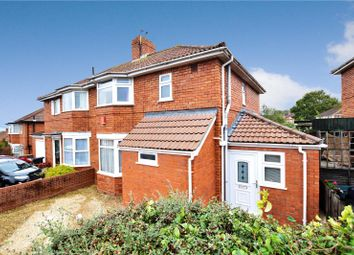 Thumbnail 3 bed semi-detached house for sale in St. Marys Road, Shirehampton, Bristol