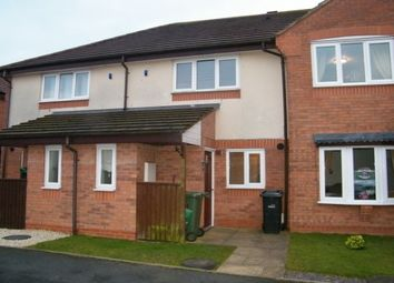 Thumbnail 2 bed property to rent in Ripley Grove, Dudley
