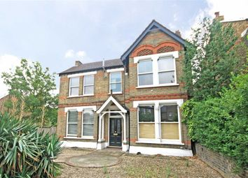 Thumbnail 2 bed flat to rent in Castlebar Road, London