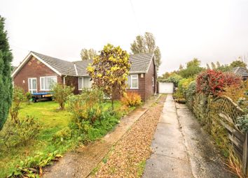 Thumbnail 2 bed bungalow for sale in North Elkington Lane, Fotherby