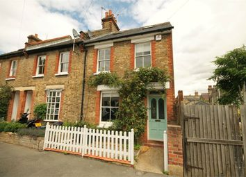 Thumbnail 3 bed end terrace house to rent in Adelaide Road, Chislehurst, Kent