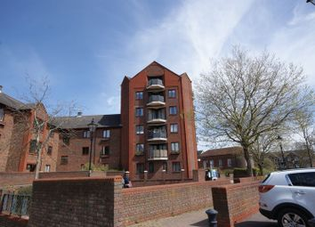 Thumbnail 1 bedroom flat for sale in Crown Mews, Clarence Road, Gosport