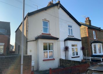 Thumbnail 2 bedroom semi-detached house for sale in Lowther Road, Kingston Upon Thames
