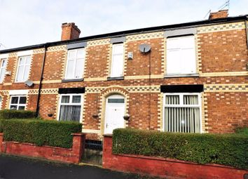 4 bed terraced house for sale in Fox Street, Edgeley, Stockport SK3